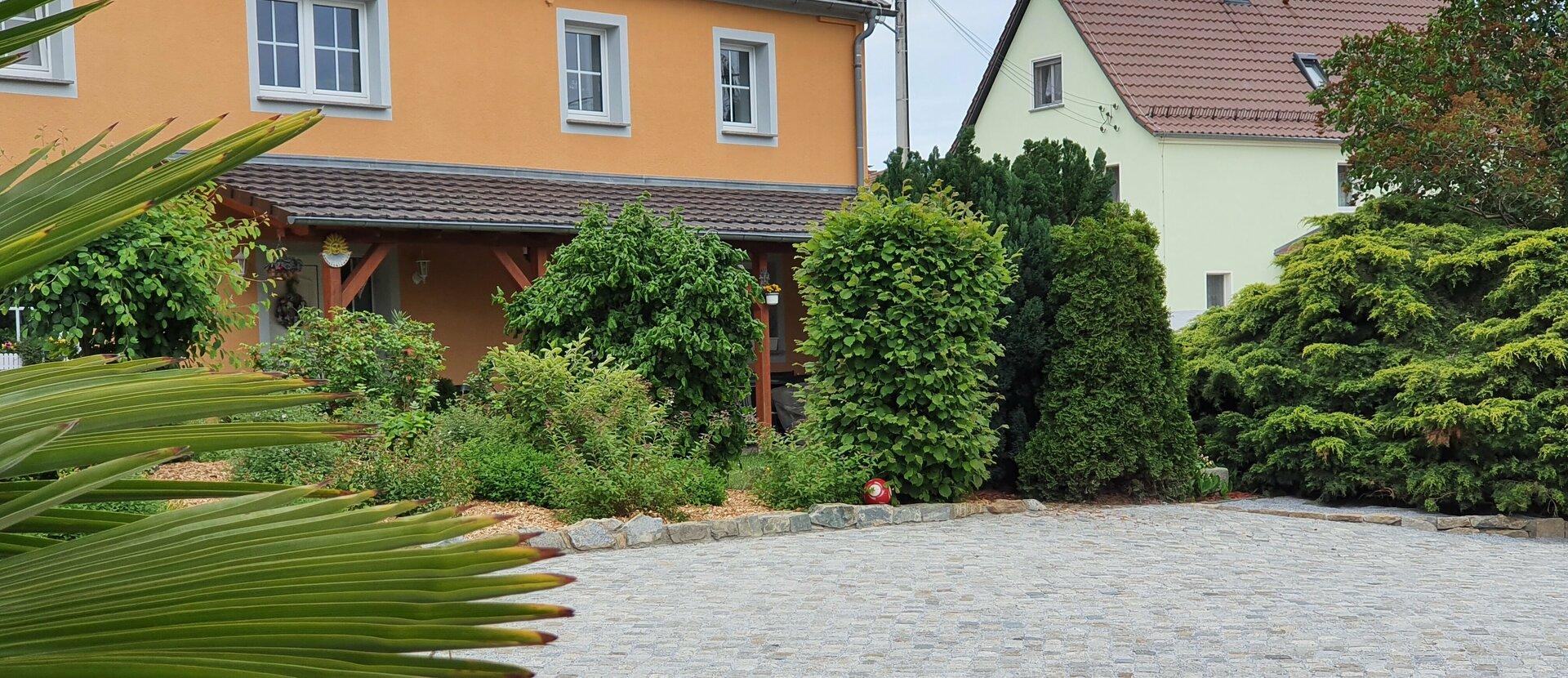 Urlaub in Sachsen Landhaus »Oberlausitz«